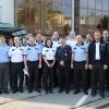 Policisté Krajského ředitelství Olomouc darovali krev      zdroj foto: PČR