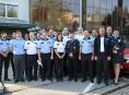 Policisté Krajského ředitelství Olomouc darovali krev