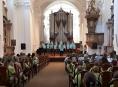 """Dětský sbor """"Loučňáček"""" z Loučné nad Desnou se raduje!"""