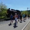 Ultramaratonec Štěpán Dvořák proběhl Zábřehemzdroj foto: muz