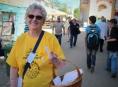 Český den proti rakovině v Šumperku