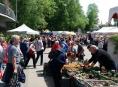 Obchodní inspekce se zaměřila na Floru Olomouc
