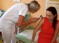 Šumperští lékaři si opět posvítí na podezřelá mateřská znaménka
