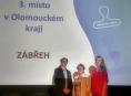Zábřeh má třetí nejpřívětivější úřad Olomouckého kraje