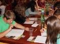 FOTO: V Šumperku soutěžili mladí zahrádkáři