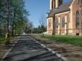 Zábřeh investuje do oprav chodníků přes sedm milionů