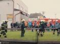 VIDEO! Nejen krajské složky IZS prověřilo cvičení s názvem Povodeň 2018
