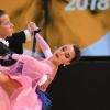 Šumperští tanečníci jsou úspěšní na domácích i mezinárodních soutěžích    zdroj foto: K. Sokolová