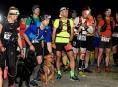 Na start úvodní Horské výzvy se postavilo devět set závodníků