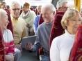 Pro seniory Olomouckého kraje jsou připraveny zajímavé výlety
