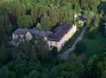 Bývalé Sanatorium v Šumperku se promění ve sportovní lázně