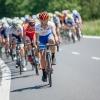 Závod míru přiláká do kraje světovou cyklistickou elitu  Foto: Jan Brychta - zdroj OLK