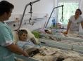 Dlouhodobě hospitalizovaní pacienti v Zábřehu mají bezpečné lůžka