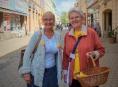"""Lidé na Šumpersku štědře podpořili akci """"Žlutý kvítek"""""""