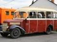 Vikýřovické muzeum silnic ve znamení historických autobusů i aut