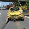 DN na D35                     zdroj foto:PČR