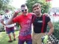 Hasiči Olomouckého kraje uspěli na Mistrovství Evropy v TFA