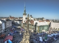 Zajímavosti z Mattoni 1/2Maratonu Olomouc