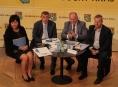 Olomoucký kraj navštívila vláda