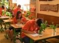Přes osmdesát mladých zahrádkářů z celé republiky soutěžilo v Šumperku