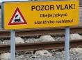 O prázdninách zkomplikují provoz na železnici desítky dlouhodobějších výluk