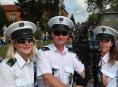 FOTO: Den Policie České republiky v Zábřehu