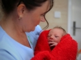 V šumperské porodnici se za prvních šest měsíců letošního roku narodilo 425 dětí