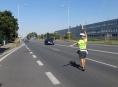 V loňském roce během července a srpna řidiči v kraji způsobili přes devět set nehod
