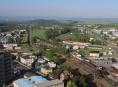 Průmyslová zóna při vjezdu do Šumperku oslovila investory