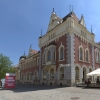 Divadlo Šumperk - centrum průvodců a IC   zdroj foto: mus