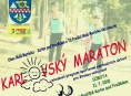 Karlovský maraton