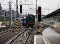 Do Olomouckého kraje přijel unikátní historický vlak