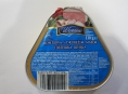 Falšované masné konzervy z Polska