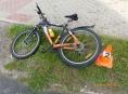 V rozmezí necelých dvou hodin byli dva cyklisté na Jesenicku zraněni
