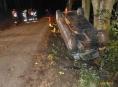 """Policie na Javornicku pronásledovala řidiče bez """"řidičáku"""""""