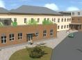 Nemocnice Šumperk otevře unikátní centrum dlouhodobé následné péče