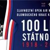 Olomoucký kraj oslaví 100. výročí založení Československa    zdroj: OLK