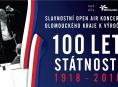 Olomoucký kraj oslaví 100. výročí založení Československa