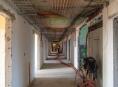 Stavební ruch panuje také v I. chirurgické klinice