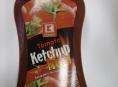 Kaufland nabízel falšovaný kečup z dovozu