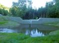Další protipovodňové stavby chrání obce na Šumpersku