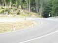 Další víkendové nehody motorkářů na Šumpersku
