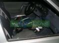 Zloděj v Šumperku na vykradení auta použil dlažební kostku