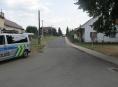 Řidič v Lukavici porazil mladého cyklistu a ujel!