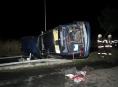 Řidiči na Šumpersku podcenili rychlost