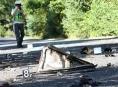 Letní prázdniny přinesly pětinový nárůst usmrcených na silnicích