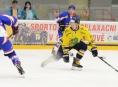 Draci Šumperk vs HC Slovan Moravská Třebová 9:2