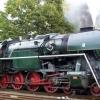 historická lokomotiva Rosnička                      zdroj foto: ČD