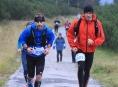Finále letošního ročníku Horské výzvy mají běžci na dohled