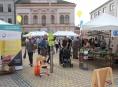 Den řemesel na šumperském Točáku se letos konal již počtvrté